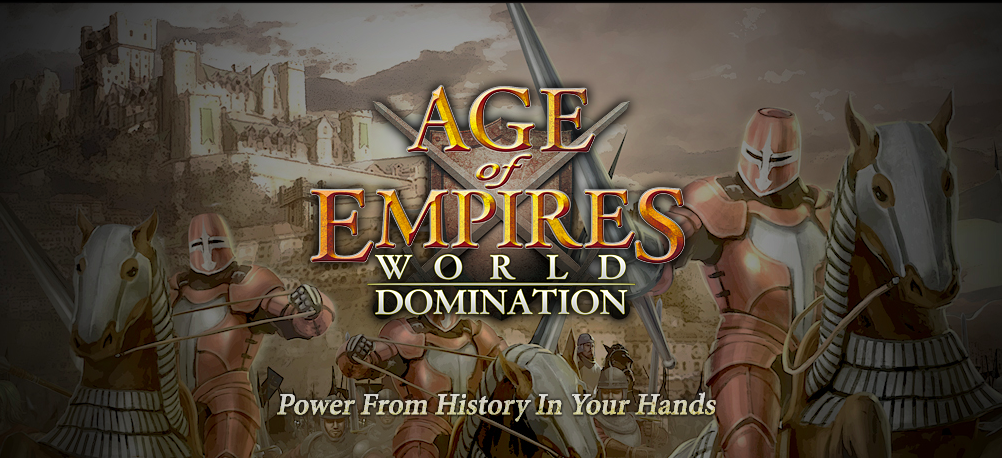 Летом на iOS, Android и Windows Phone выходит Age of Empires: World Domination