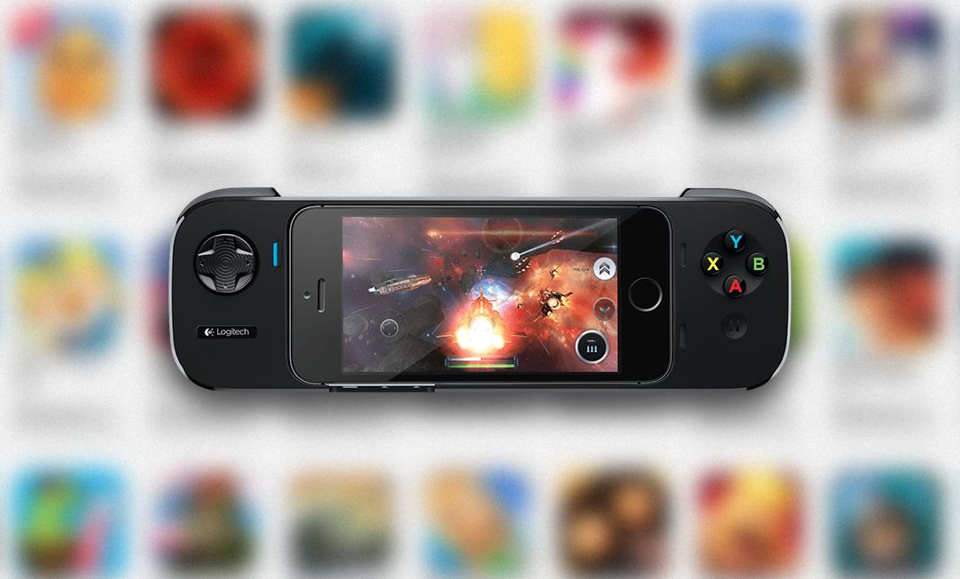 10+ лучших игр для iOS, ради которых стоит купить MFi-контроллер