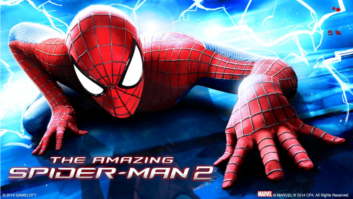 Новый Человек-паук 2 для iOS: удачная работа над ошибками