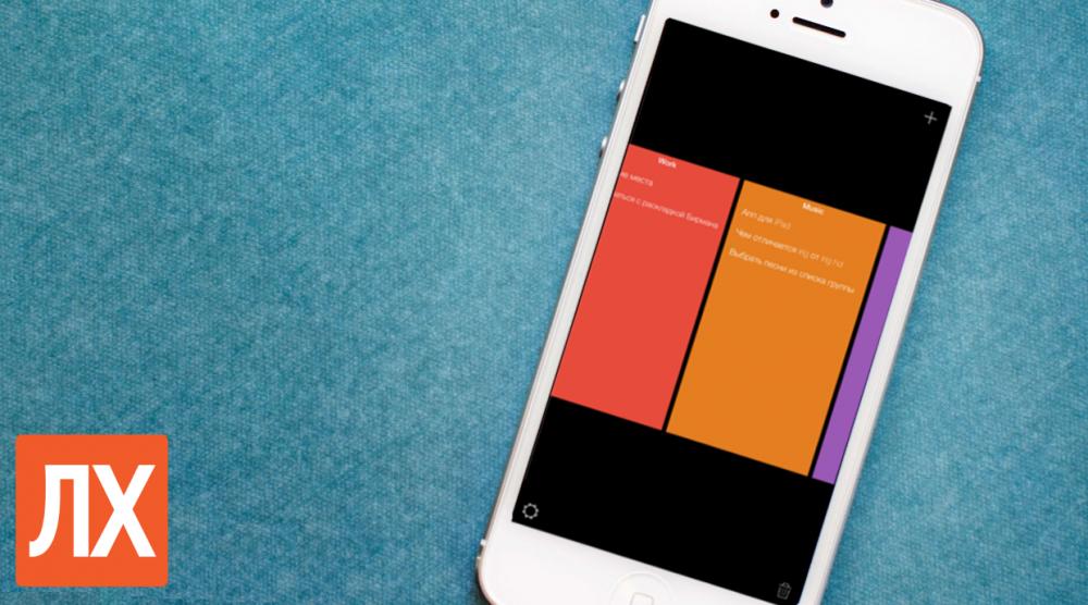 Macros — приложение, которое сохранит все ваши мысли