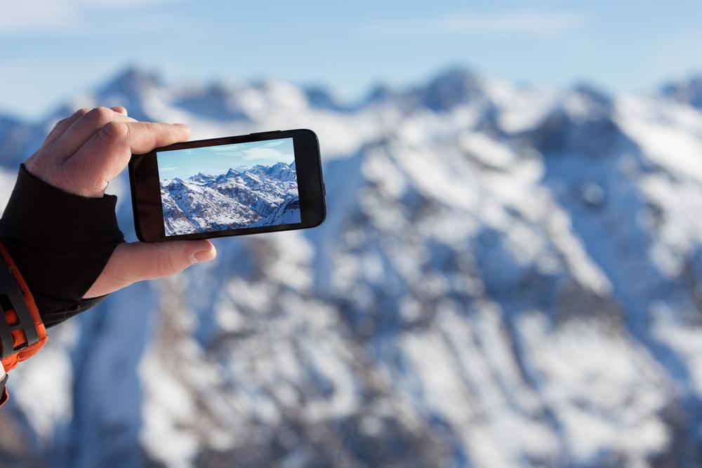Советы как улучшить качество фотографий