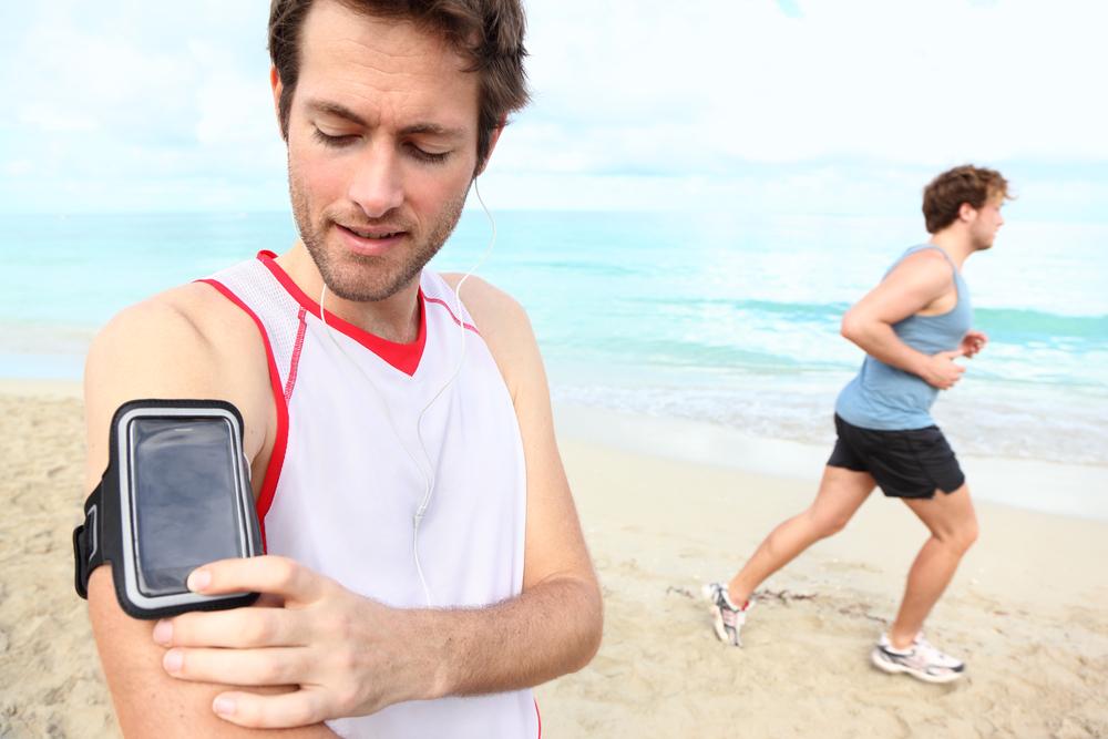 Беговые аксессуары для смартфонов