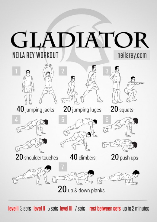 gladiator-workout