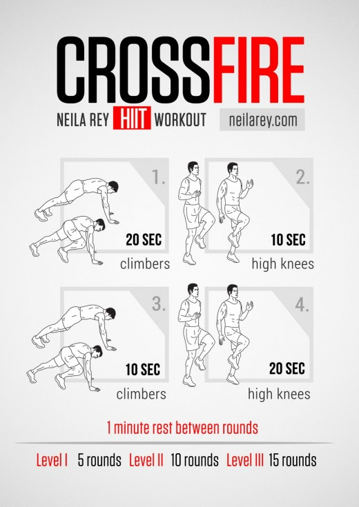crossfire-workout