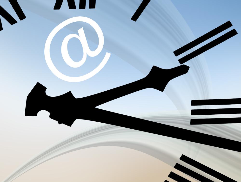 7 способов управлять электронной почтой, не убивая на это все свое время