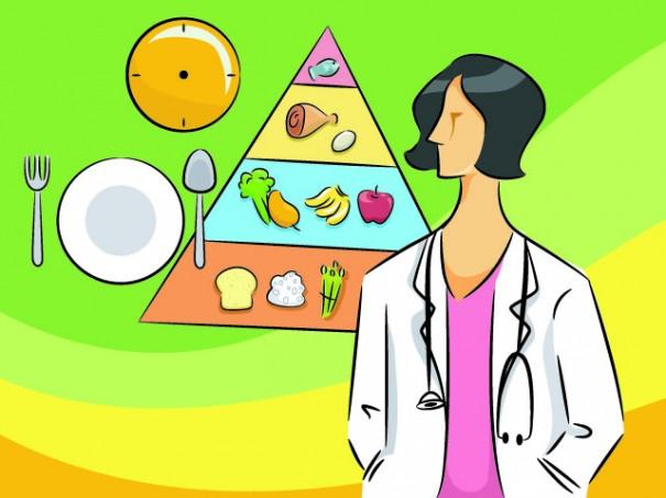 лучшие диетологи мира