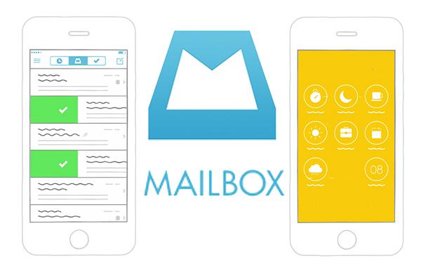Как Mailbox решил стать лучшим почтовым клиентом для Android