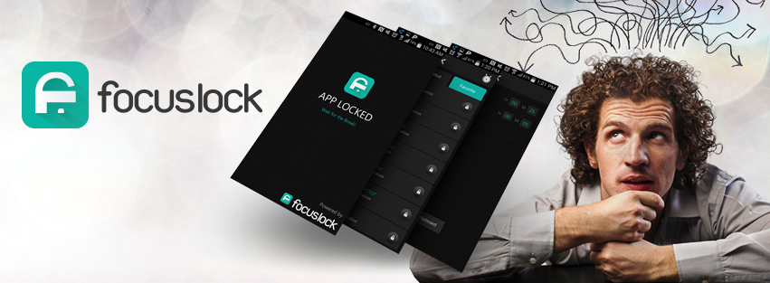 Focus Lock: цикличная блокировка приложений для большей продуктивности