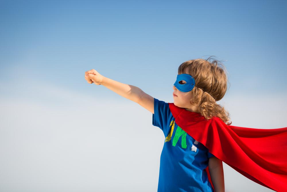 То, что нужно для успеха вашему ребенку. Доказано экспериментально