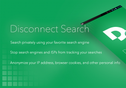 Disconnect Search_cover