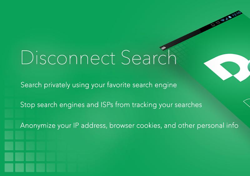 Зачем нужен приватный поиск, и как им удобно пользоваться с Disconnect Search