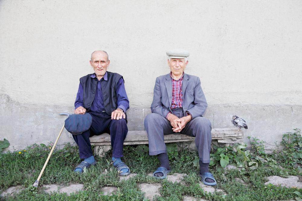 Маленькие жизненные инструкции от 95-летнего старого друга