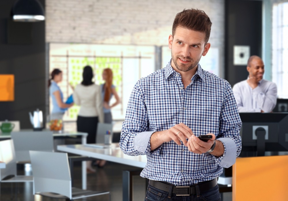 Коворкинг вместо дешевого офиса: вместе веселее
