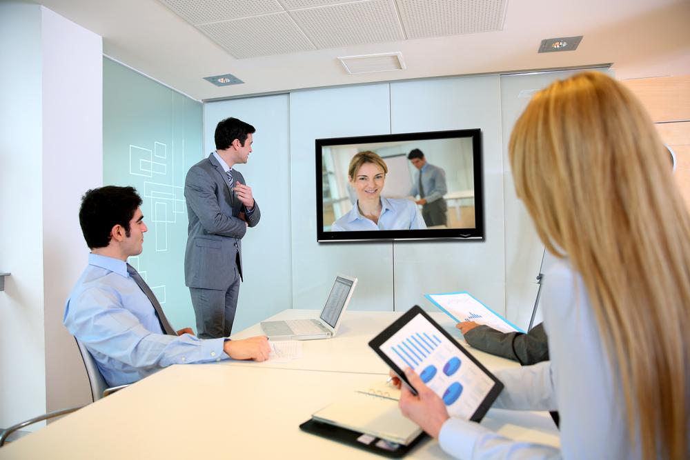 Skype: групповые видеозвонки в массы