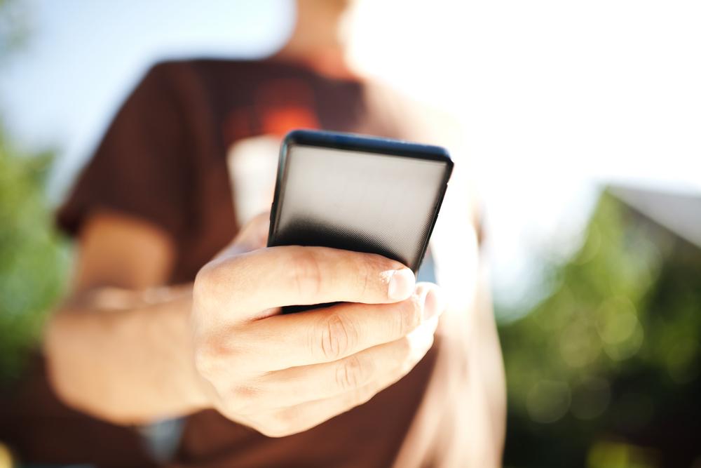 Смартфон сажает зрение: как защитить глаза