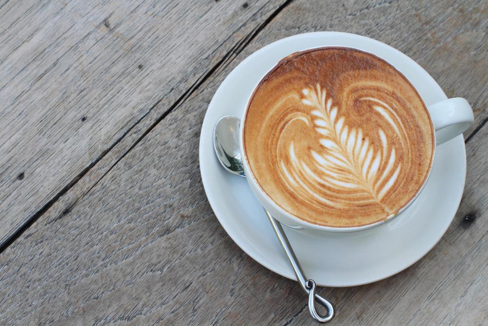 Инфографика: плюсы и минусы потребления кофе