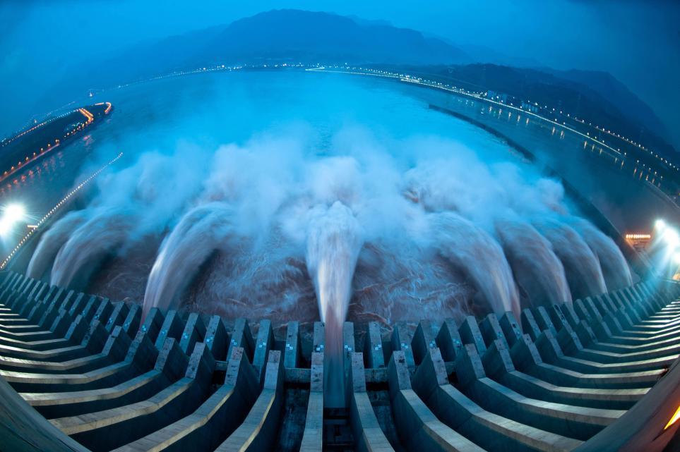 Apple построит собственную гидроэлектростанцию для дата-центра в Орегоне