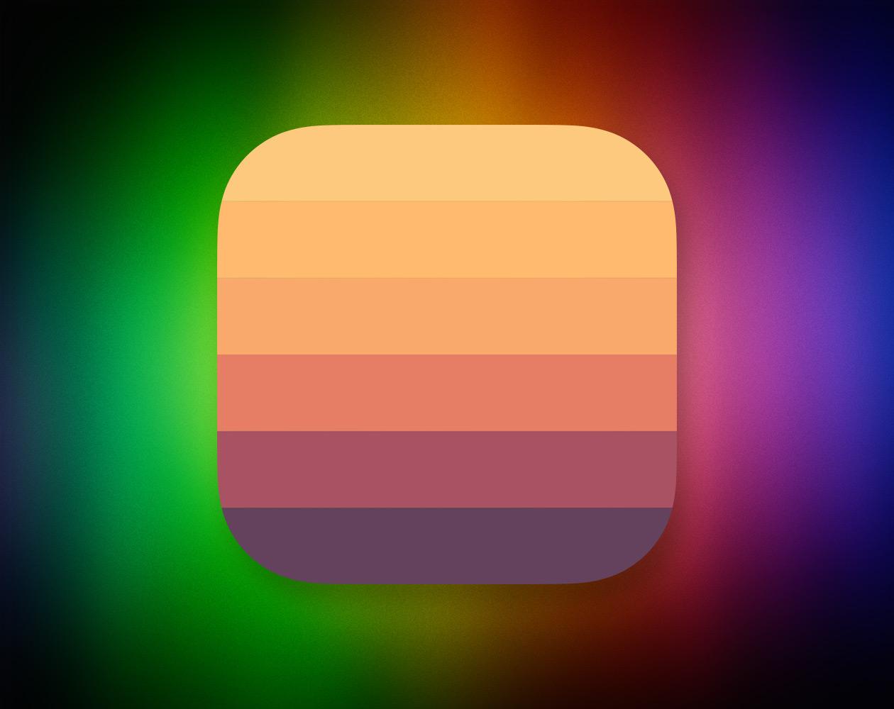 Day Flow для iPhone поможет удобно вести учет времени и наглядно оценивать вашу продуктивность