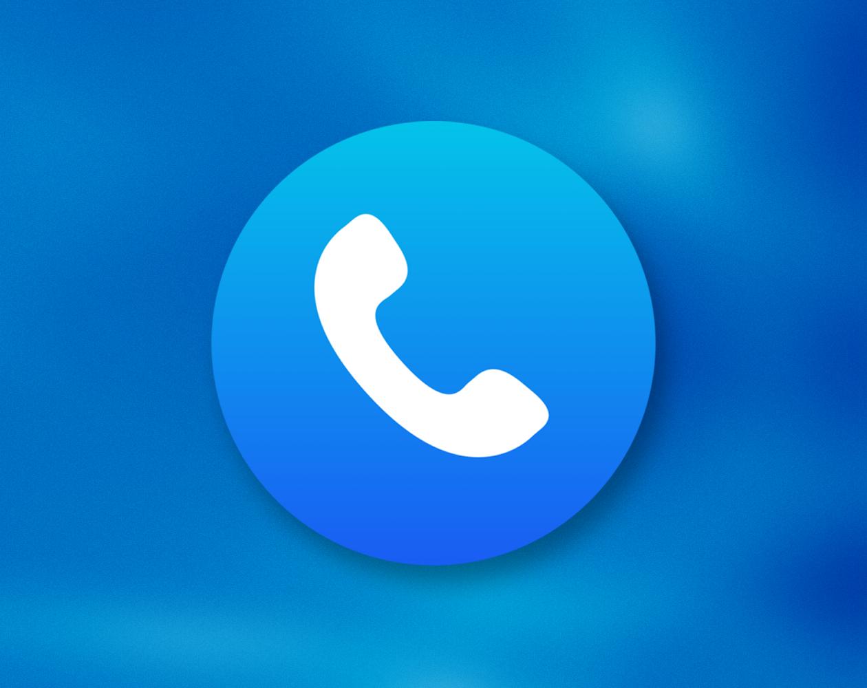 Connect: как звонить с Mac по сотовой сети