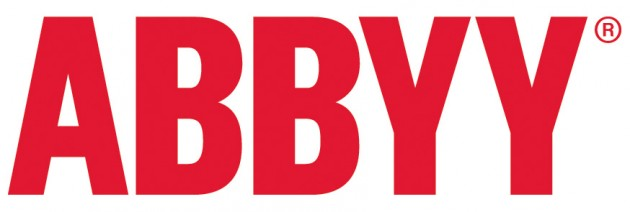 Результаты конкурса ABBYY
