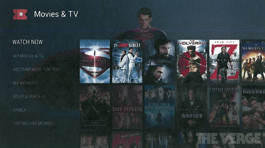 Android TV 3