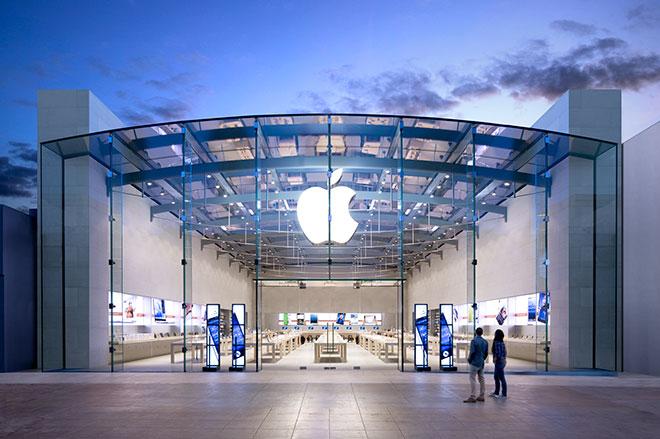 Аналитики Уолл-стрит ждут от Apple роста прибыли за Q2 2014