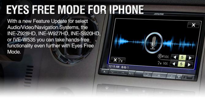 Apple CarPlay появится и в старых машинах