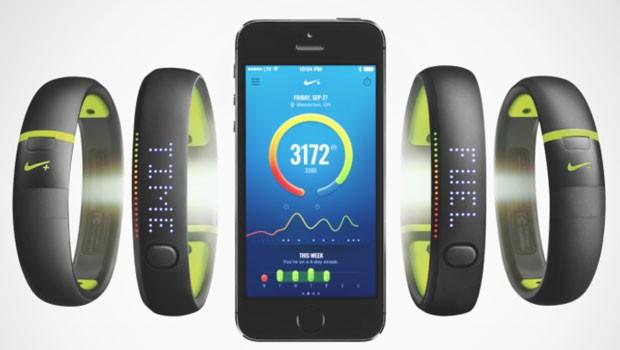 Генеральный директор Nike о сотрудничестве с Apple и носимой электронике