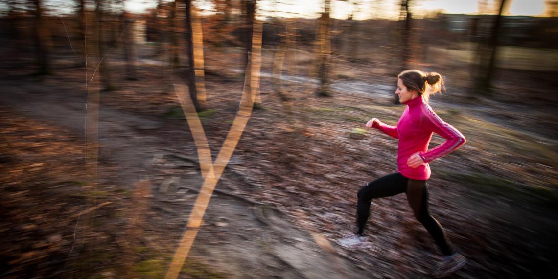 75 мыслей каждого бегуна во время пробежки