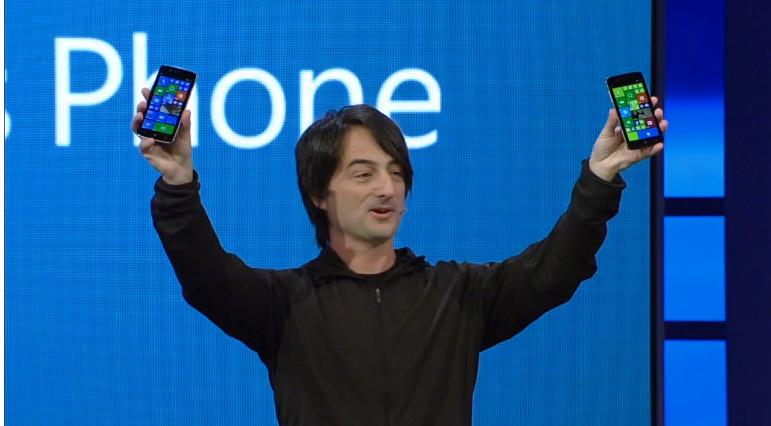 Microsoft представила Windows Phone 8.1 с голосовым помощником Cortana