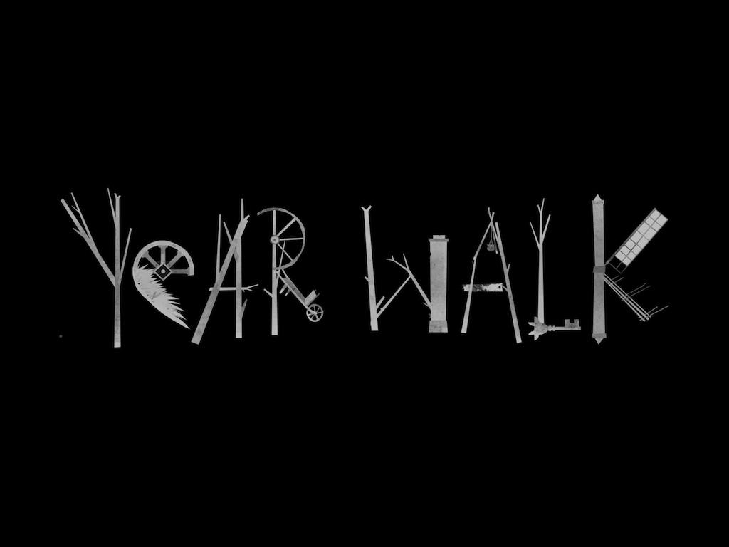 Year Walk: хоррор-путешествие в будущее