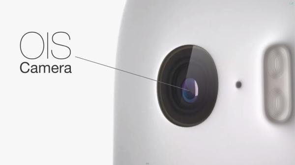 iPhone 6 станет тоньше за счет камеры
