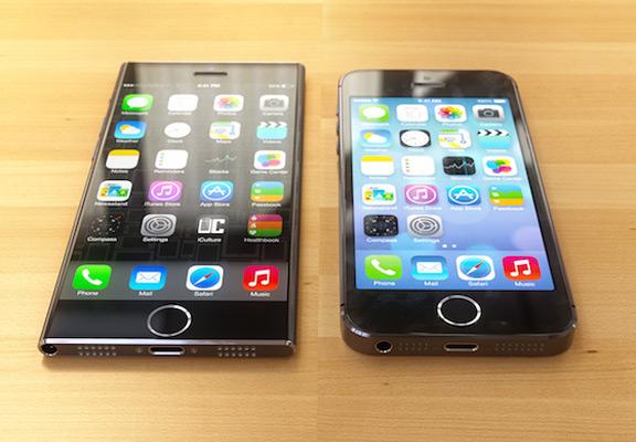 iPhone 6 concept 3