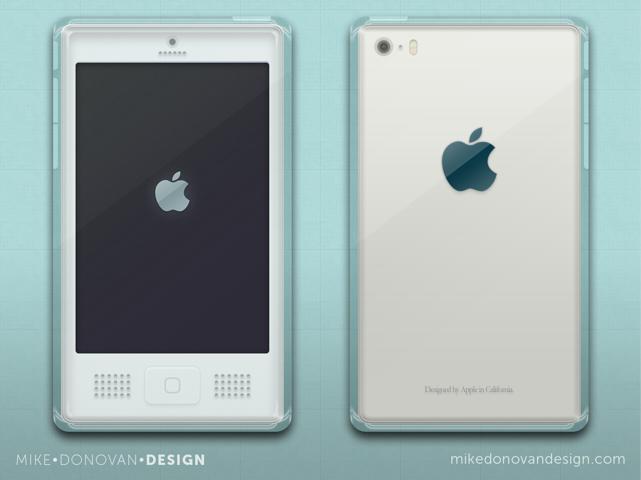 Забудьте про iPhone 6 — встречайте iPhone G3!