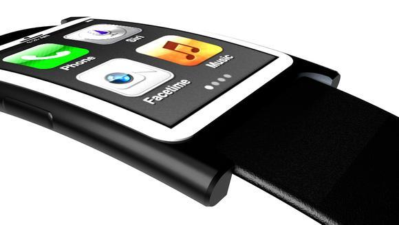 iWatch получат камеру и будут работать дольше конкурентов