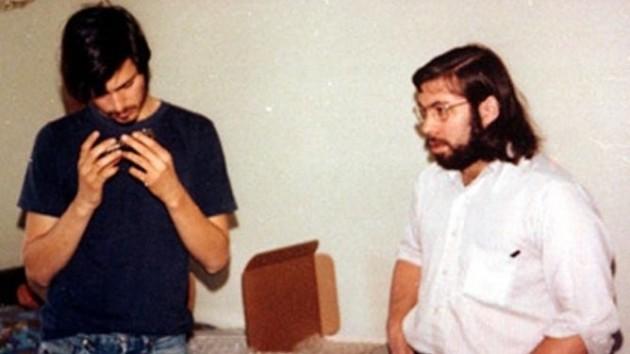 Как Стив Джобс и Стив Возняк начинали свою хакерскую карьеру