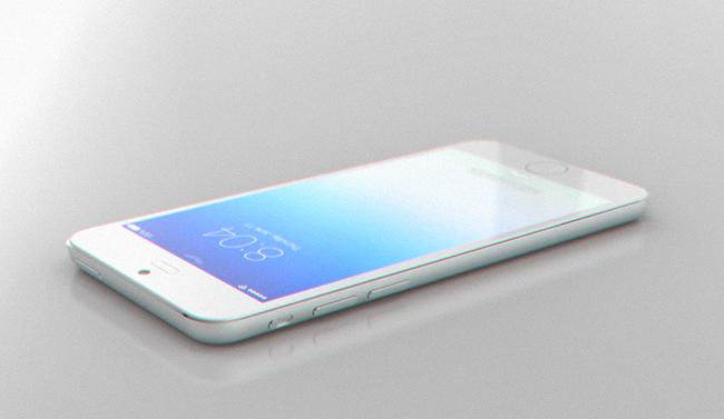Подтверждено: Apple действительно работает над iPhone с большим экраном