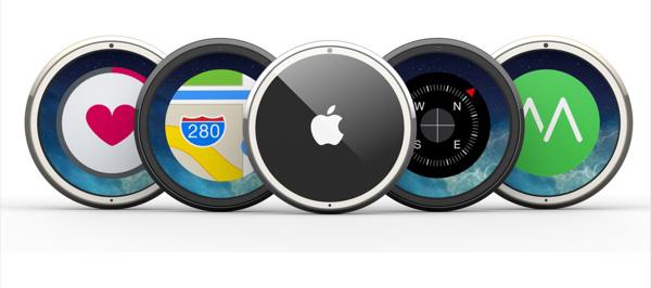 Apple планирует выпустить iWatch уже в августе-сентябре