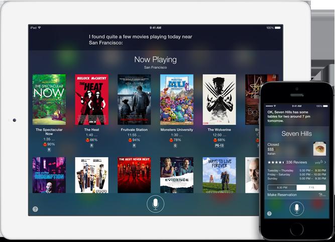 Apple купила компанию Novauris Technologies, занимающейся разработками в области распознавания речи