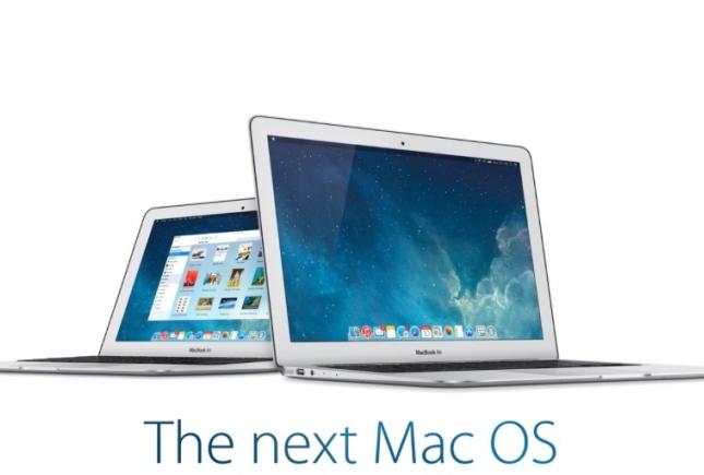 Все, что мы знаем об OS X 10.10 в преддверии WWDC 2014