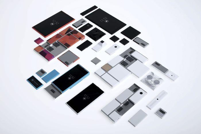 Project Ara — хотите ли вы сами создать смартфон своей мечты?