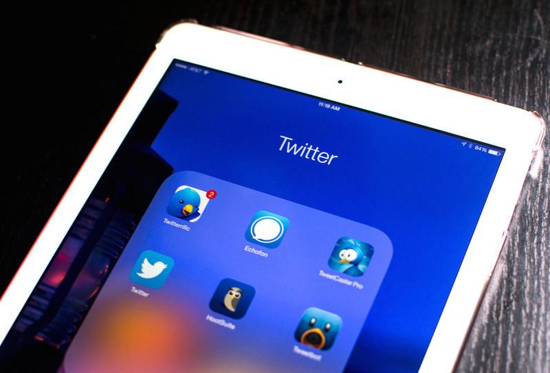 5 лучших Twitter-клиентов для iPad