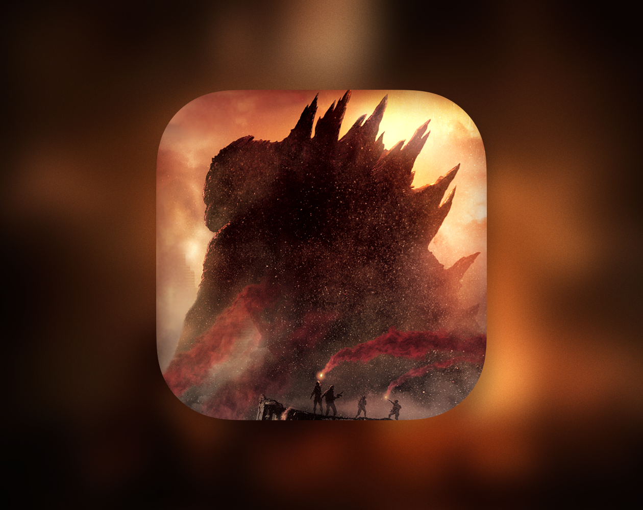 Godzilla: Strike Zone – игра по новому голливудскому блокбастеру (+видео)