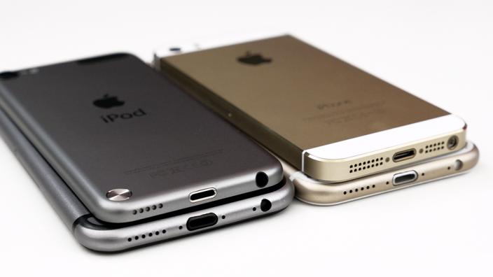 iPhone 6 поступит в продажу 15 сентября