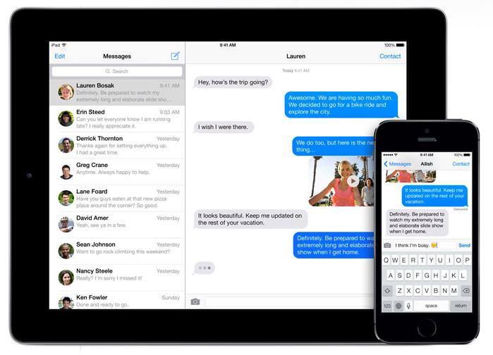 Создатель iMessage покидает Apple для работы над мессенджером Layer