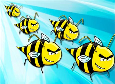 Foursquare выпустило приложение для чекинов Swarm