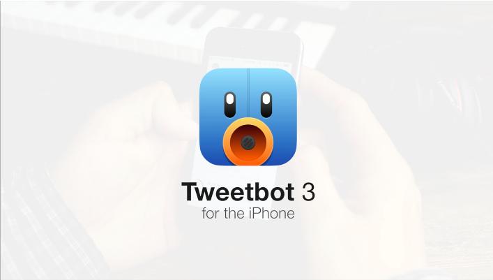 Не забудьте обновиться до последней версии Tweetbot!