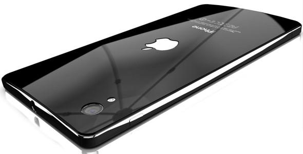 Apple продлила эксклюзивные права на «жидкий металл» до февраля 2015