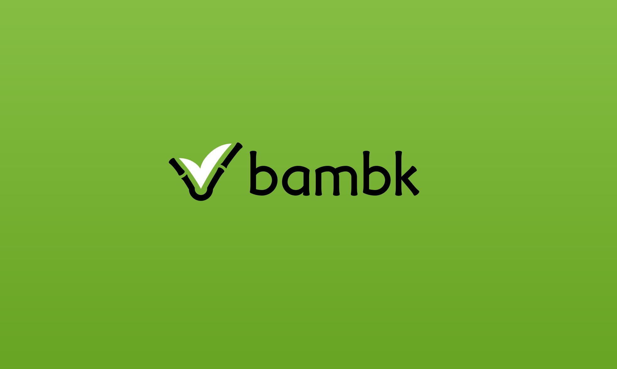 Приложение Bambk: крутая читалка для iOS