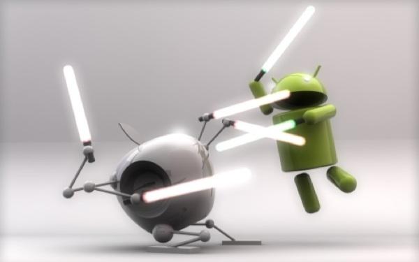 Почему вместо iPhone лучше купить Android. Собственный опыт